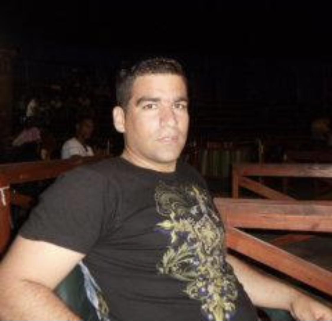 Roberto Rabaza