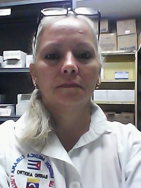 Miriam Pino Rodriguez