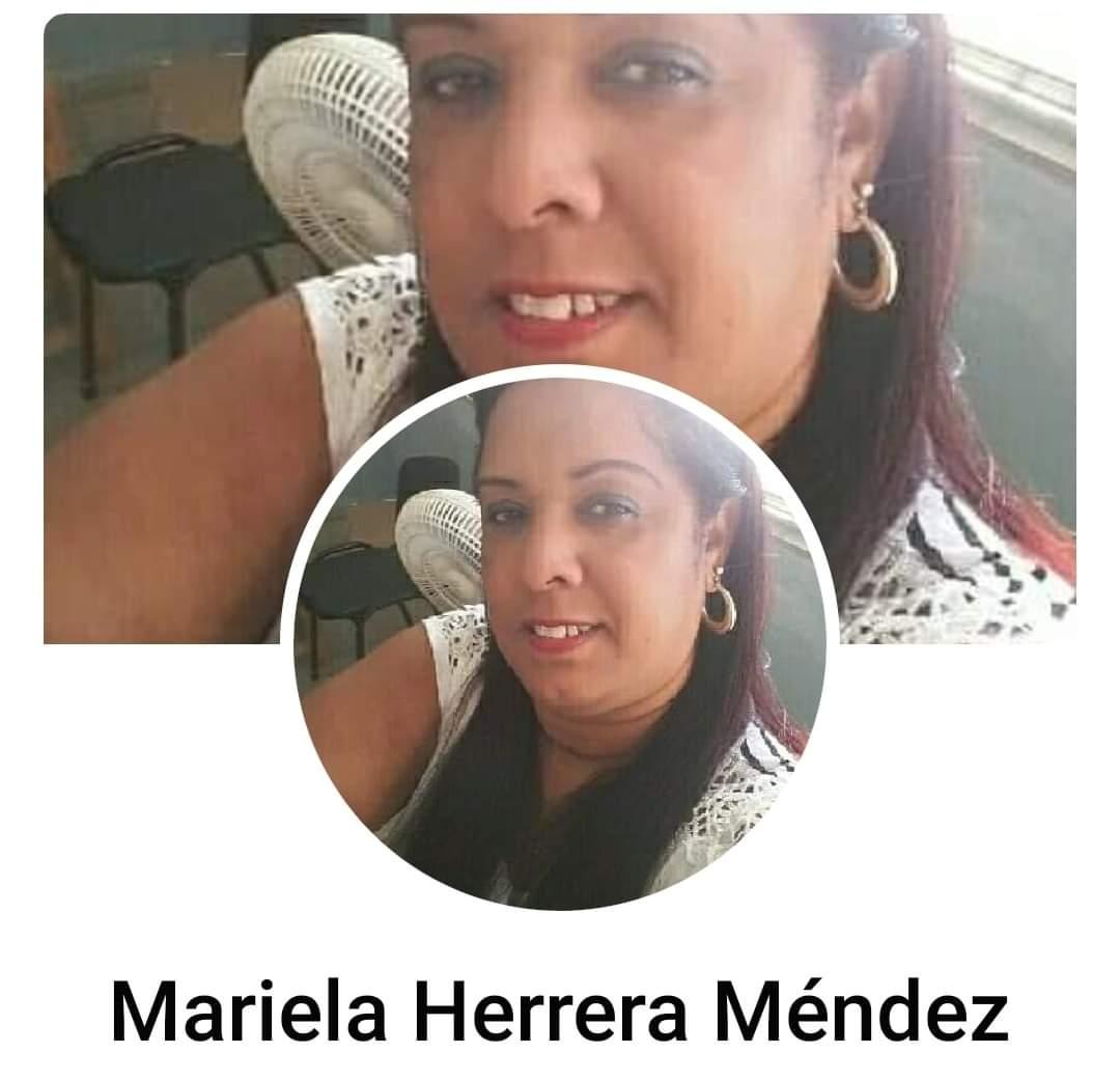 Mariela Herrera Méndez