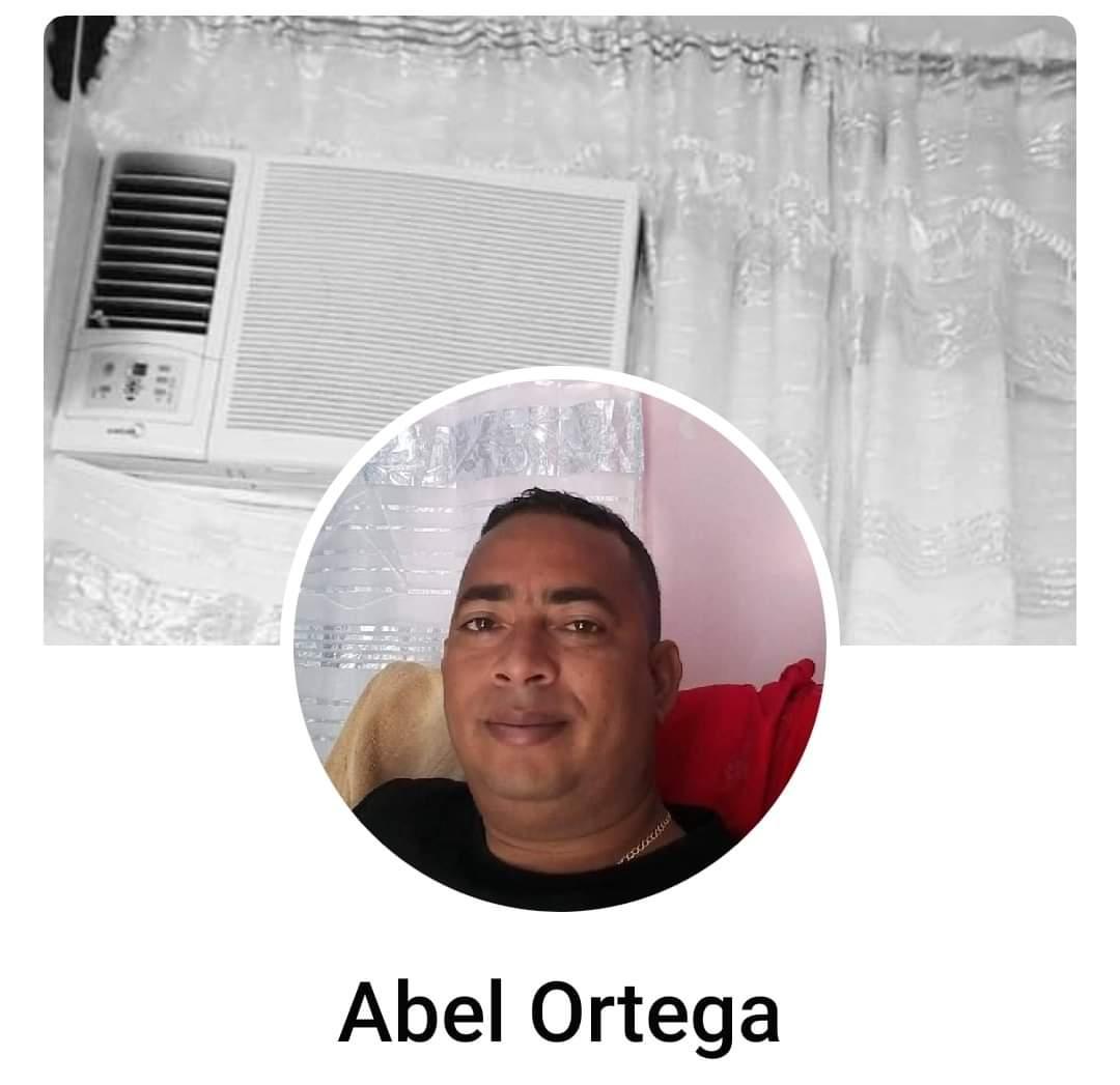 Abel Ortega