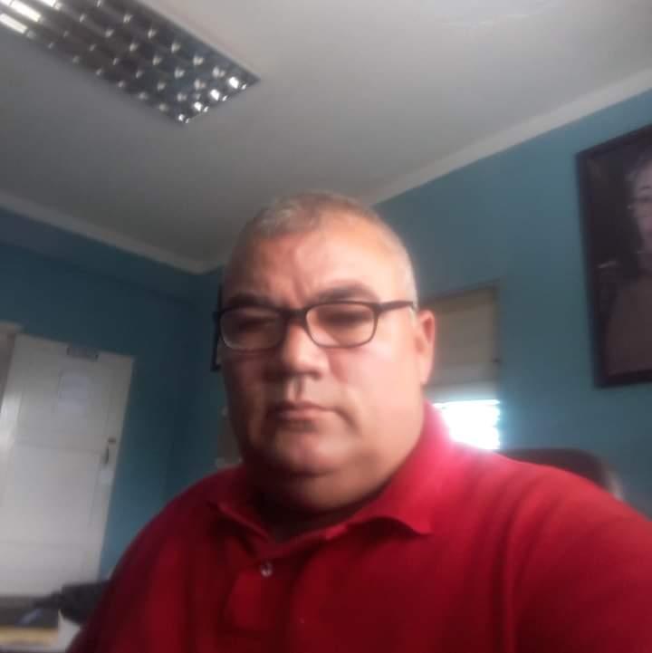 Miguel Jorge
