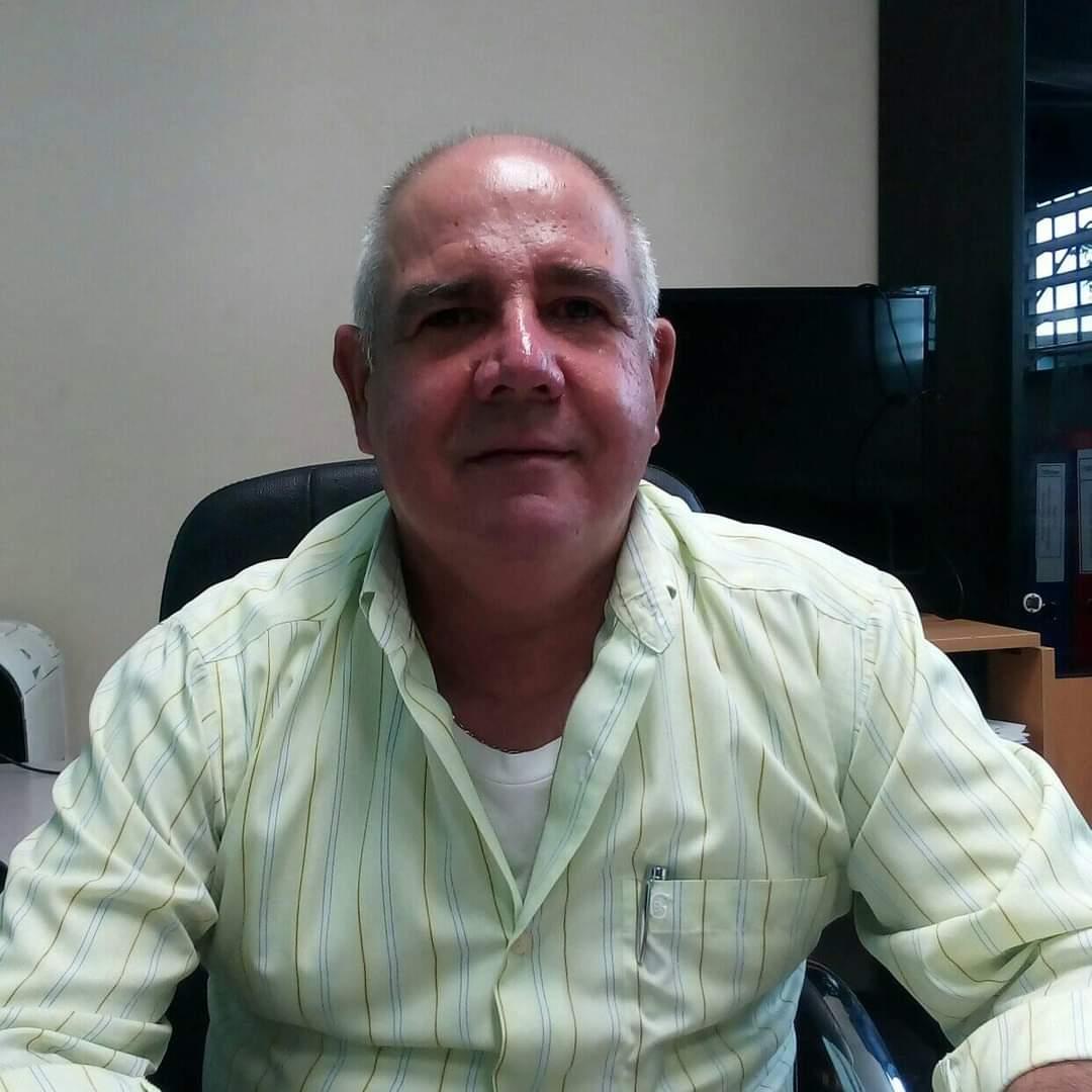 Jose Ernesto Gonzalez Garcia