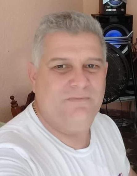 Mario Luis Nápoles Beceiro