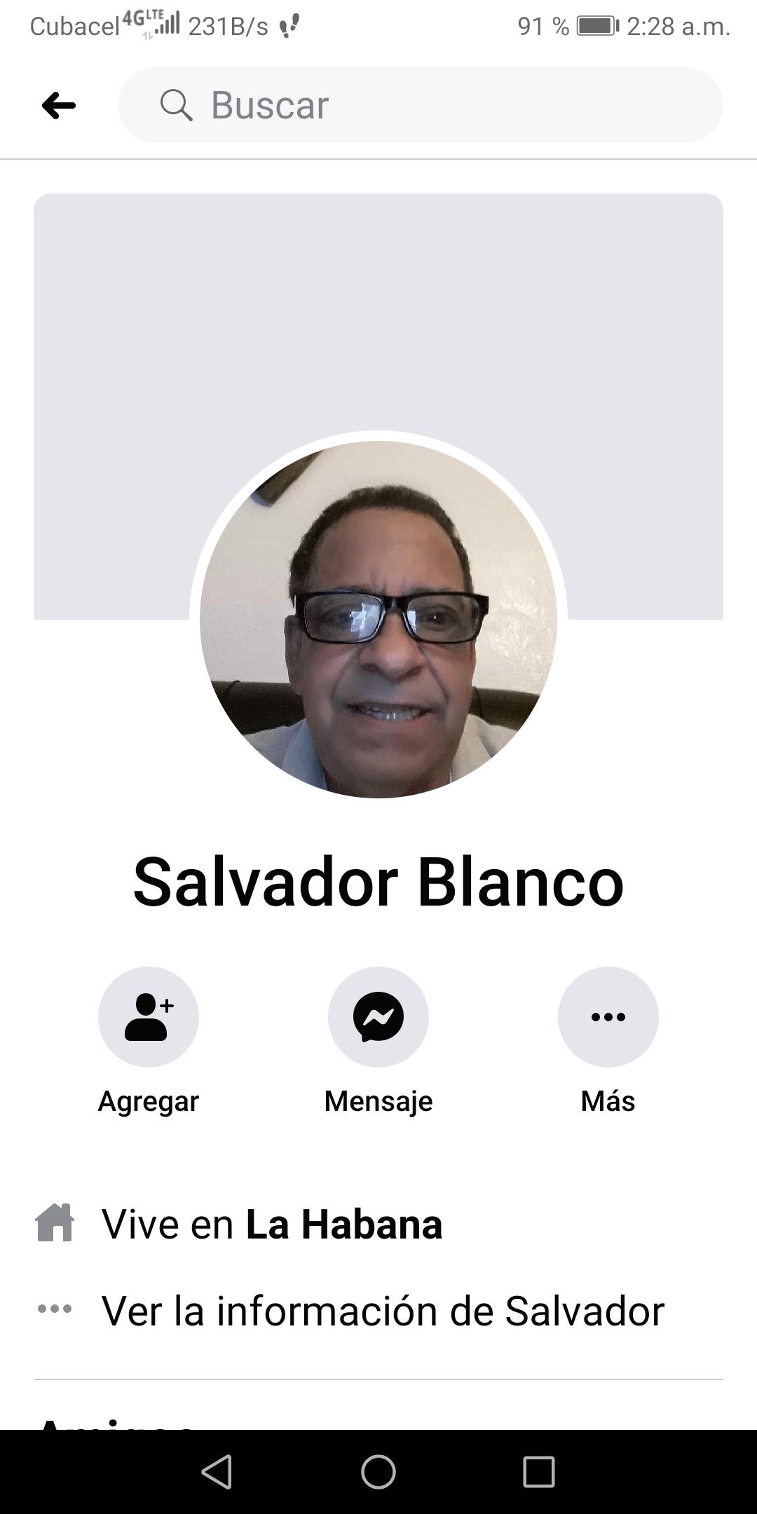 Salvador blanco