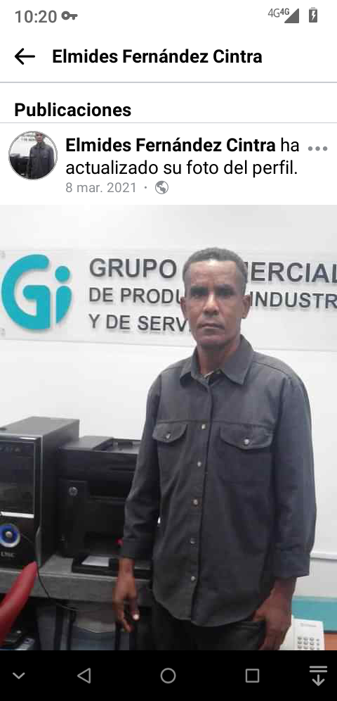 Elmides Fernández Cintra